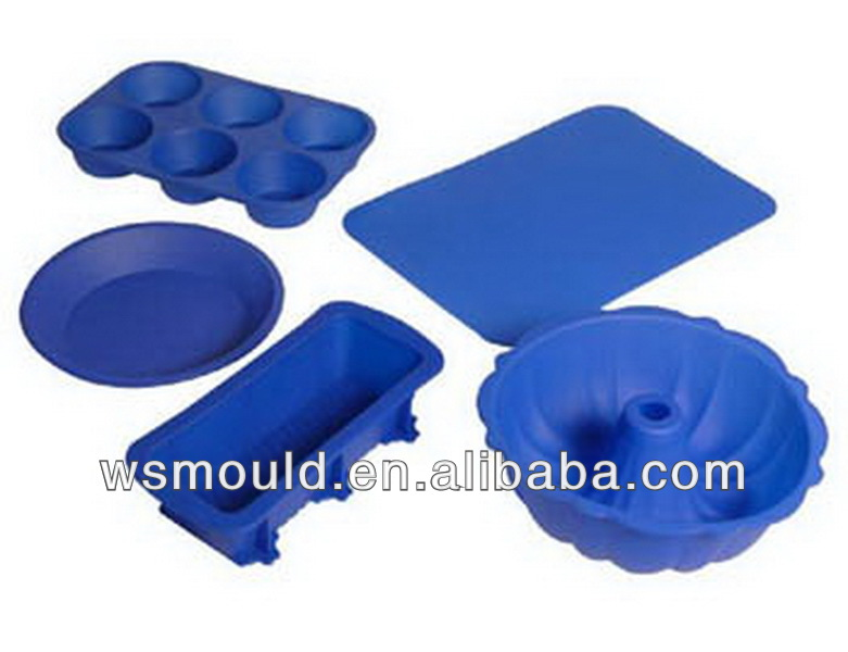 2014 professional manufacturer molded rubber parts from China