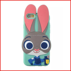 Wholesale custom made silicone case for phone