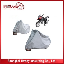 Direct Factory Price high quality motorcycle cover with high quality