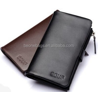 Customized Made Alibaba Express Wholesale Genuine Leather Key Case Wallet