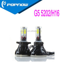 80w 8000lm 5202 Led Headlight For