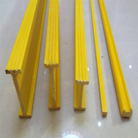 Hot sale colorful fire resistance fiber glass reinforced plastic pipe