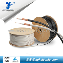 Coaxial Cable for am/fm Radio with CE/ROHS Good Quality Competitive Price
