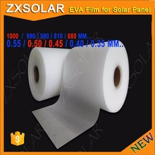 Best Price Top Quality EVA film Encapsulant Solar Panel with Strong Adhesive Properties, China Superior Brand