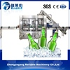 Easily And Stable Making Wine Bottled Line For Small Scale Factory Manufacture Cost