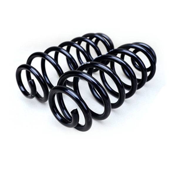 sample free OEM adjustable shock absorber <strong>springs</strong> for CAR Automobile Suspension Parts