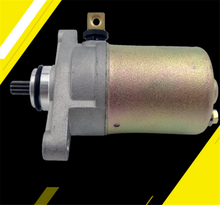 motorcycle engine parts starter motor for GY6 50,60,80