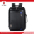Multi-function nylon PU material leisure backpack