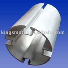 tubular motor / accessories / Notch Tube