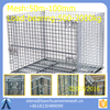 metal storage cages with wheels