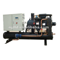 Condensing cold room refrigeration compressor