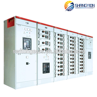 GCS Low Voltage Power Distribution switchgear - Withdrawable