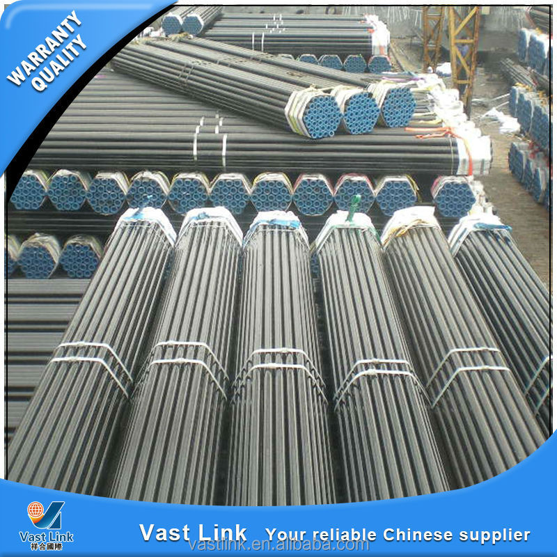 Mill Certificated seamless pipe for oil gas steel pipe for wholesales