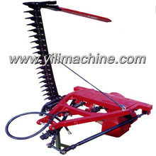 9GB sickle bar grass mower for tractor