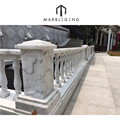 Castle porch stone handrail stairs / balustrades and railings