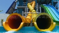 Water Park Pool Slides Price For Sale Commercial