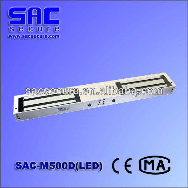 magnetic key for stop lock SAC-M500D(LED)