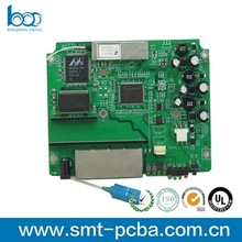 Custom-made pcb circuit diagram, pcba assemby and pcb design manufacturer