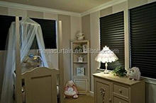 MEIJIA Recyclable And Reusable Shade Is Easy To Remove/And Environmentally Friendly Semi Permanent Paper Blinds Curtain