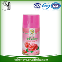 private laber rose scented Air Freshener for restaurant