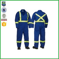 Good Quality 100% Cotton Uniform Workwear Fabric