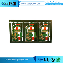 High quality electronics projects 94v0 pcb board with rohs