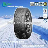High Quality winter tyres for sale, THREE-A BRAND, New Design Pattern ECOSOW and ECOSNOW 4X4