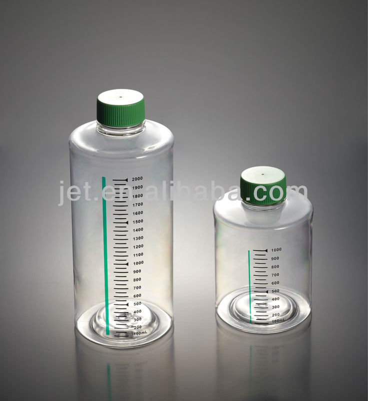 Laboratory Cell Culture Roller Bottles