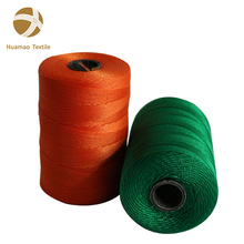 High tenacity 210D/36PLY pp fishing twine for net