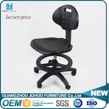 School cience chemistry clinic hospital Laboratory chair Stool Rotary Lifting lab stool chair Leather Backrest round footrest