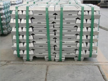 China Manufacturer High Purity Zinc Ingot 99.995%