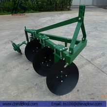 Small farm equipment for tractor