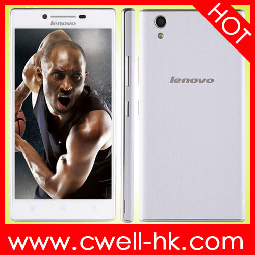 Hotselling Lenovo P70 - T 5.0 Inch IPS mobile phone Android 4.4, low price china mobile phone