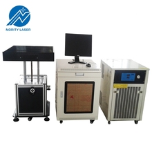 Stable and reliable portable laser marker,keyboard laser marker,tea package marking machine