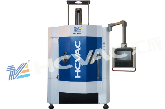 Chrome nitride/ Titanium nitride film PVD vacuum coating machine/Plasma arc ion coating equipment