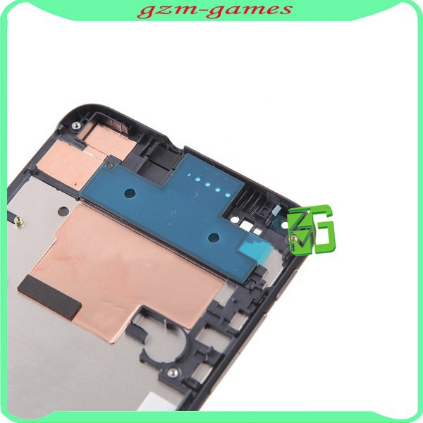 Wholesale front Housing for HTC MY TOUCH desire 816 black white Color