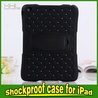 High quality new products protect case for apple for ipad mini