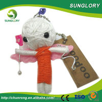 halloween item alibaba Wholesale products lucky girl voodoo doll