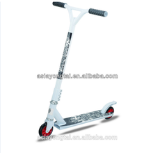 push scooter CE EN14619 cool scooter, 100% aluminum