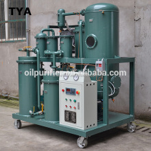 High Vacuum Waste/Used Cooking Oil Purification/Recycling Machine for Power Station