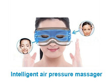 2017 Intelligent Air Pressure Eye Massager for Eye Fatigue on sale