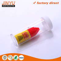 Instand bond OEM ODM welcome super glue 5g 20g