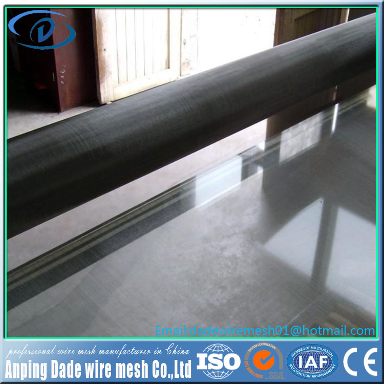 invar 36 /nickel alloy wire mesh