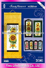 cross stitch handicraft embroidery patterns for home decoration