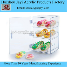 Factory wholesale handmade acrylic biscuit cookie packaging box/ biscuit packaging box