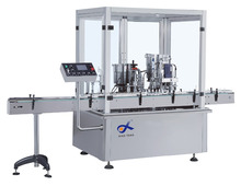 XT-620 honey straw filling machine honey filling and capping machinery