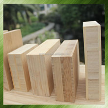 Bamboo construction plywood 5x10 100% formaldehyde free used for bridge building