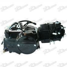 Pit Bike Motorcycle Engine Lifan 125cc Semi Automatic Clutch N1234