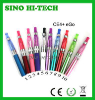eGo CE4 Blister Pack;eGo CE4+ Simple Kit;UK Hottest eGo Model,Accept Paypal