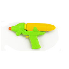 Battle adult foam attractive automatic pressure water squirt gun